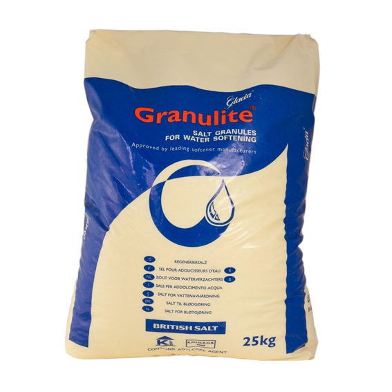 Granulite Granular Salt 25kg